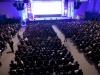 El Auditorio ZUM en la inauguración de la V CAAI.