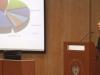 Milton Rojas expuso las características del 'bullying' según el marco social.