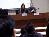 Claudia Secada y Juan Carlos Ugarelli (Resource Reclutamiento por Objetivo).