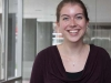 Sandra Osterrieder, de la Universidad de Ciencias Aplicadas de Bremen.