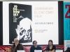 Presentación del libro 'Jodorowsky: el cine como viaje'.