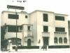 Primer local de la Universidad de Lima en el distrito de Jesús María