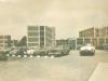 Antiguo estacionamiento de la Universidad