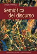 Semiótica del discurso - portada