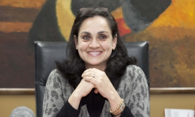 Silvia Vidal Olcese (Administración).