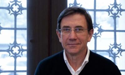 Alejandro Desmaison (Administración).