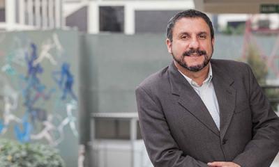 Alonso Rabí do Carmo, coordinador de Humanidades de Estudios Generales en la Ulima, participa con un ensayo sobre Ciro Alegría en 'Autobiografía del Perú republicano'.