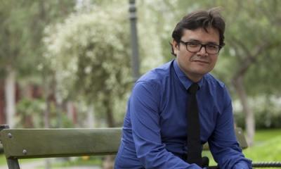 José Carlos Cabrejo