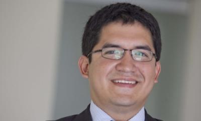 José Manuel Ospinal (Comunicación).
