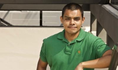 Sebastián Cabrera León (Comunicación).