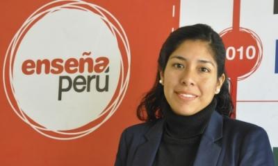 Paola Balvín (Comunicación).