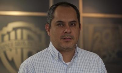 Carlos Chávez (Comunicación).