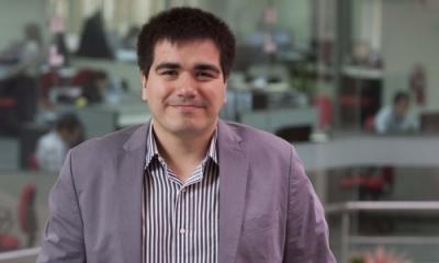 Diego Caballero (Comunicación).