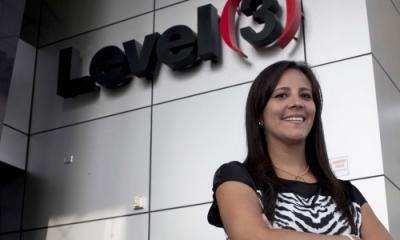 Lorena Falcón (Comunicación).