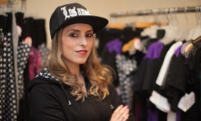 Alejandra Jiménez (Comunicación) se ha especializado en los ámbitos de la moda y la imagen.