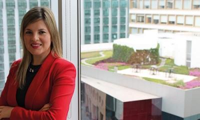 Daniela Maúrtua (Comunicación) es gerente de Asuntos Corporativos de Intel y se interesa por temas de responsabilidad social.