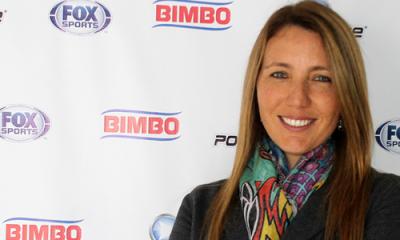 Aivy Schroth (Comunicación) es gerente de Marketing de Bimbo del Perú.