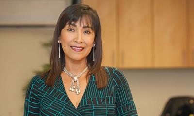 Marysol León (Contabilidad) dirige su propia empresa de consultoría tributaria, Quantum.