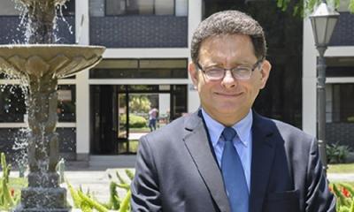 Ronald Cárdenas (Derecho) ha sido elegido miembro de la Pontificia Academia para la Vida.