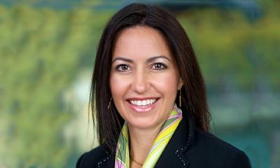 Liliana Espinosa Reboa, abogada por la Ulima.