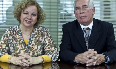 El estudio sobre el comercio exterior peruano de Diana Linklater y Óscar Osterling es una guía para profesores, alumnos y empresarios.