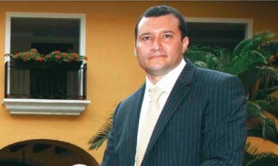 Mauricio Tarazona (Economía) es director de Tesorería y Soluciones de Comercio Internacional en Citibank Panamá.