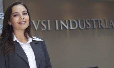 María del Carmen Valverde Yábar (Ingeniería Industrial).