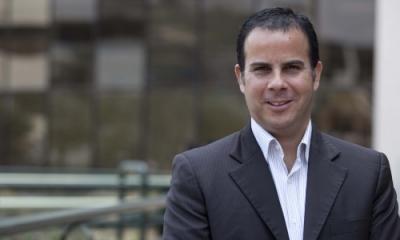 Diego Callirgos (Ingeniería Industrial).