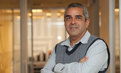 Pedro Carreño (Ingeniería Industrial) es cofundador de Allemant Asociados, empresa de tasaciones.