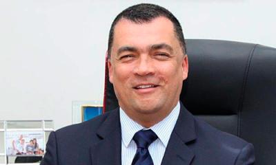 Raúl Berrios, egresado de Ingeniería Industrial y gerente general de Cerámicos Peruanos S.A. (Ladrillos Pirámide).