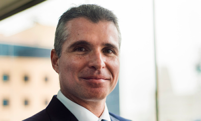 Flavio San Martín (Ingeniería Industrial) es socio de BDO Consulting.