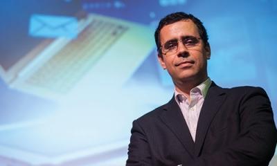 Aurelio García-Ribeyro (Ingeniería de Sistemas) trabaja para Oracle.