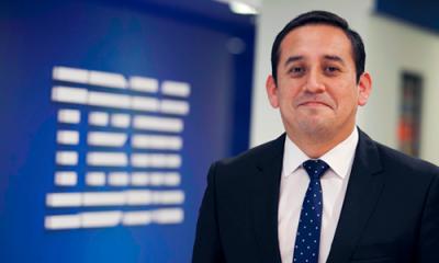 Andy Hong (Ingeniería de Sistemas) trabaja en soluciones analíticas en IBM.