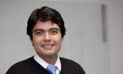 Carlos Gálvez (Ingeniería de Sistemas).