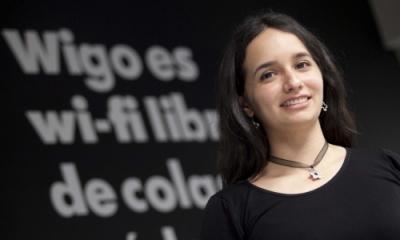 Andrea Solano (Marketing).
