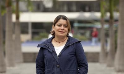 Yolanda Castro Robles (Pontificia Universidad Javeriana de Colombia).