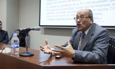 Dr. Carlos Alberto Saavedra (Hospital Hermilio Valdizán).