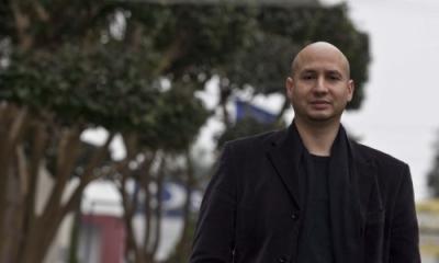 Andrés Burga, docente de Psicología de la Ulima.