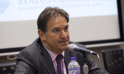 Carlos Narvarte, de Status Consultores.