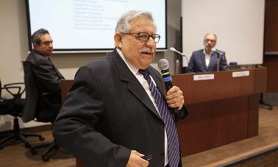 Guillermo Miranda es consultor de empresas familiares y asesor del CEDSEF.