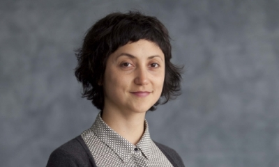 Michelle Llona Ridoutt, profesora de Arquitectura en la Ulima.
