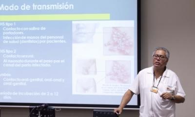 Dr. José Luis Montoya.