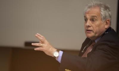 Dr. Fernando Magill.