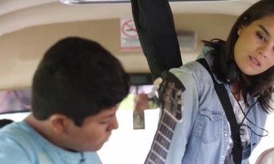 Escena del video ganador de los alumnos Ulima.