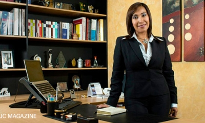 Marysol León, contadora Ulima y profesora de Contabilidad.