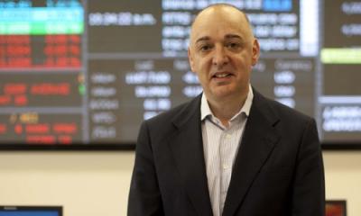 José Manuel Soto, de la Universidad de Oviedo, habló sobre finanzas conductuales en la Ulima.