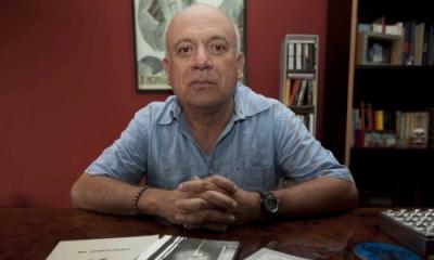 Carlos López Degregori.