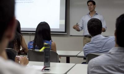 Rodrigo Sánchez (Ingeniería Industrial).