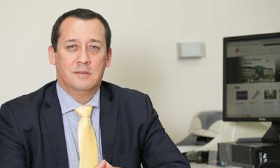 Marco Núñez Zevallos, director de la Escuela de Posgrado de la Ulima.