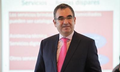 Jorge Bravo Cucci, docente de la Maestría en Tributación y Política Fiscal de la Ulima.